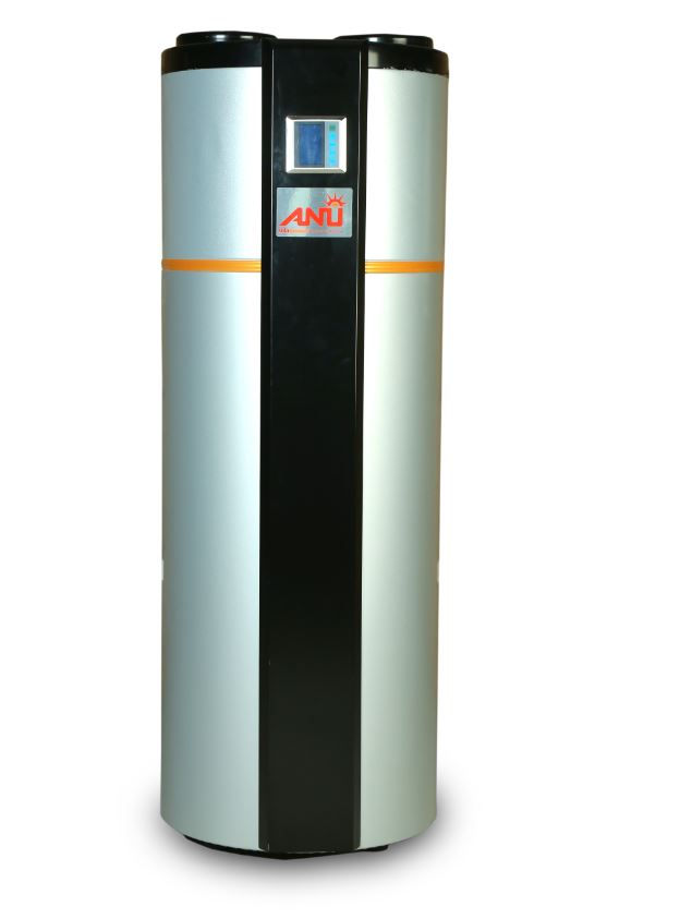 Solar Water Heaters And Heat Pumps Anu Solar
